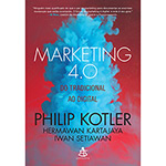 Ficha técnica e caractérísticas do produto Livro - Marketing 4.0