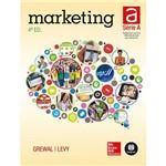 Ficha técnica e caractérísticas do produto Livro - Marketing