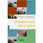 Livro - Massagem para Cães e Gatos