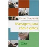 Ficha técnica e caractérísticas do produto Livro - Massagem para Cães e Gatos