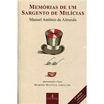 Ficha técnica e caractérísticas do produto Livro - Memórias de um Sargento de Melícias