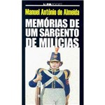 Ficha técnica e caractérísticas do produto Livro - Memórias de um Sargento de Milícias