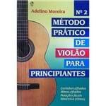 Livro Método Prático de Violão para Principiantes Volume 2