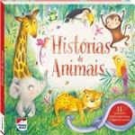Ficha técnica e caractérísticas do produto Livro - Meu Primeiro Tesouro: Histórias de Animais