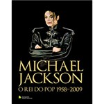 Livro - Michael Jackson - o Rei do Pop