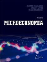 Ficha técnica e caractérísticas do produto MICROECONOMIA - 2ª ED - Atlas Exatas, Humanas, Soc (grupo Gen)