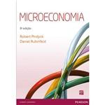 Ficha técnica e caractérísticas do produto Livro - Microeconomia