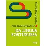 Ficha técnica e caractérísticas do produto Livro - Minidicionário da Língua Portuguesa (Capa Mole)