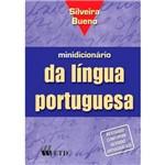Ficha técnica e caractérísticas do produto Livro - Minidicionário Silveira Bueno da Língua Portuguesa