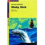 Livro - Moby Dick - a Baleia Branca
