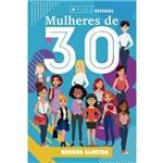 Livro - Mulheres de 30
