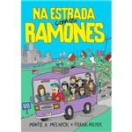 Livro - na Estrada com os Ramones