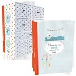 Ficha técnica e caractérísticas do produto Livro do Meu Bebe, o - Catapulta