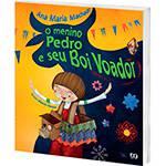 Livro - o Menino Pedro e Seu Boi Voador