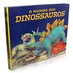 Ficha técnica e caractérísticas do produto Livro - o Mundo dos Dinossauros - Girassol