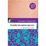 Ficha técnica e caractérísticas do produto Livro - o Poder da Esposa que Ora