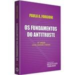 Livro - os Fundamentos do Antitruste