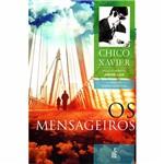 Livro - os Mensageiros