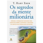 Livro - os Segredos da Mente Milionária: Aprende a Enriquecer Mudando Seus Conceitos Sobre Dinheiro e Adotando os Hábitos das Pessoas Bem-Sucedidas - Coleção Autoestima