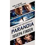 Ficha técnica e caractérísticas do produto Livro - Paranoia