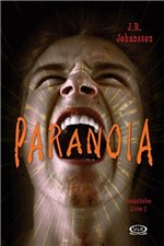 Ficha técnica e caractérísticas do produto Paranoia - Vergara & Riba