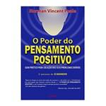 Livro - Poder do Pensamento Positivo, o