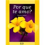 Livro - por que te Amo?