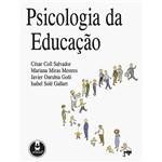 Ficha técnica e caractérísticas do produto Livro - Psicologia da Educação