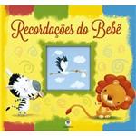 Livro - Recordações do Bebê (Album do Bebe)