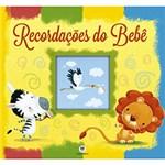 Ficha técnica e caractérísticas do produto Livro - Recordações do Bebê (Album do Bebe)