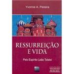 Ficha técnica e caractérísticas do produto Livro - Ressureição e Vida
