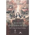 Livro - Rezar com Santa Teresa de Avila
