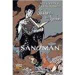 Ficha técnica e caractérísticas do produto Livro - Sandman: os Caçadores de Sonhos
