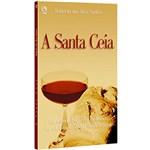 Livro - Santa Ceia, a