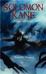 Livro - Solomon Kane