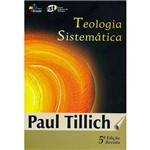 Livro - Teologia Sistemática