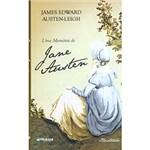Livro - uma Memória de Jane Austen