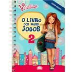 Ficha técnica e caractérísticas do produto Livro - Valentina - o Livro dos Meus Jogos - 2