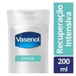 Ficha técnica e caractérísticas do produto Loção Hidratante Vasenol Recuperação Intensiva Clinical 200ml