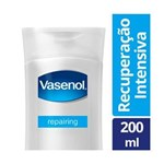 Ficha técnica e caractérísticas do produto Loção Hidratante Vasenol Recuperação Intensiva Repairing - 200ml