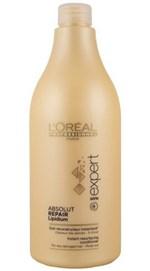 Ficha técnica e caractérísticas do produto Loreal Absolut Repair Lipidium Shampoo 1500ml - Loreal Professionnel