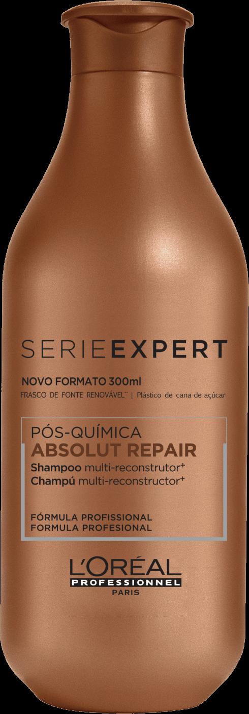 Ficha técnica e caractérísticas do produto L'Oréal Professionnel Absolut Repair Pós-Química - Condicionador 200ml