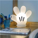 Luminária Decorativa Luva Mickey