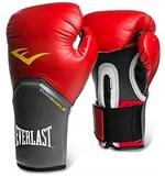 Ficha técnica e caractérísticas do produto Luva de Boxe Everlast Pro Style Elite-16