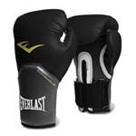 Ficha técnica e caractérísticas do produto Luva de Boxe Everlast Pro Style Elite - Everlast
