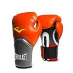 Ficha técnica e caractérísticas do produto Luva de Boxe/Muay Thai Everlast Pro Style - 16 Oz