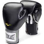 Ficha técnica e caractérísticas do produto Luva de Boxe Pro Style 16Oz - Preta - Everlast