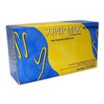 Ficha técnica e caractérísticas do produto Luva de Látex para Procedimento Supermax EP C/100