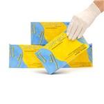 Ficha técnica e caractérísticas do produto Luva de Látex para Procedimentos Supermax