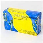Ficha técnica e caractérísticas do produto Luva de Procedimento Xp Supermax